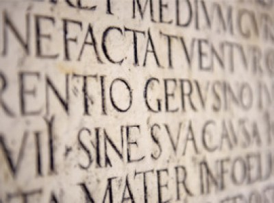 Many root words come from these languages