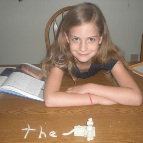 Laurel Highlands Dyslexia Correction Success Davis Program