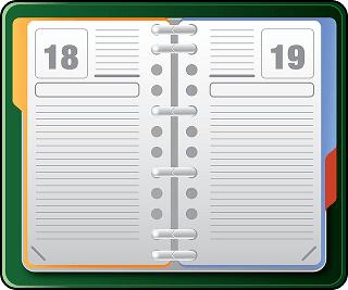 Agenda 2017-2018 en préparation
