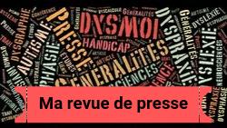 Ma petite revue de presse (2)