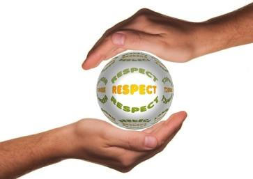 respect et bienveillance