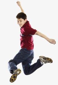 TDAH : Hyperactivité ou agitation