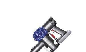 Dyson V6™ vacuum close-up
