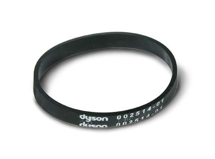 Dyson vacuum clutch belt