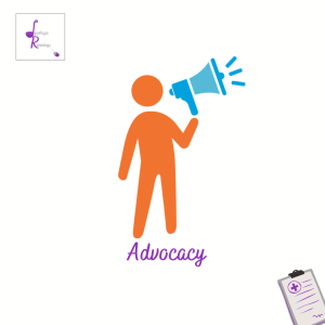 Advocate for your patients and your profession.