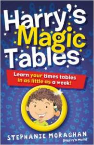 A Review of Harry's Magic Tables Book
