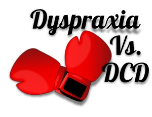 What's the Difference Between DCD and Dyspraxia? Are They the Same?