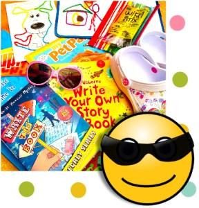 summer fun for dyspraxic kids