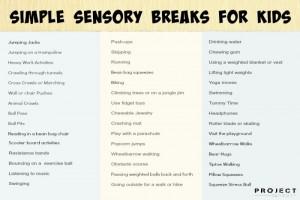 sensorybreaks