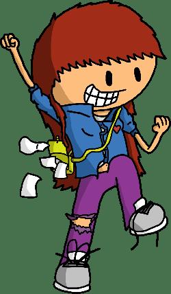 Dyspraxia Kids Rock!