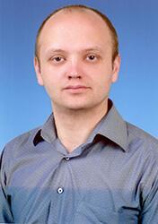 Евсеев Андрей Валерьевич