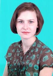 Маслова Ирина Вячеславовна