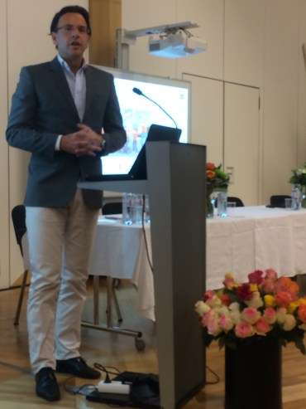 Prof Gottfried Kranz