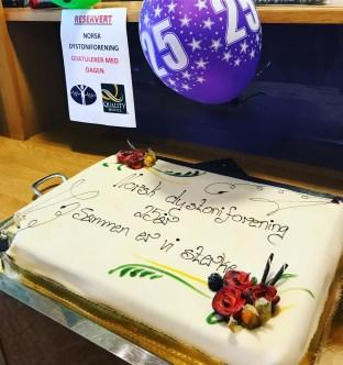 Happy Anniversary NDF!