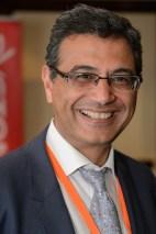 Prof Kailash P Bhatia
