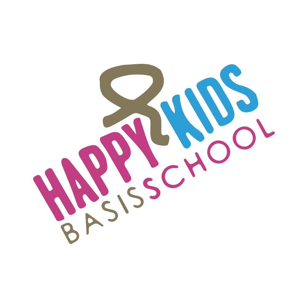 Logo Happy Kids