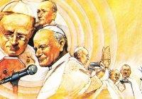 Подвійний ювілей у Ватиканському Радіо