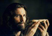 Роздумуючи над Твоїм терпінням, Ісусе