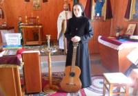 THE UGCC ORGANIZED A SPIRITUAL RETREAT  FOR YOUTH FROM POLTAVA