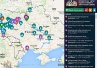 В УГКЦ розпочали створювати інтерактивну карту Церкви