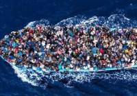 Біженці. Трагедії загублених людей
