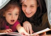Щоб дитина полюбила книжку: 9 порад батькам