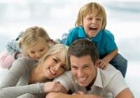 Як виховати успішну дитину? Десять порад від вчених Гарвардської школи бізнесу