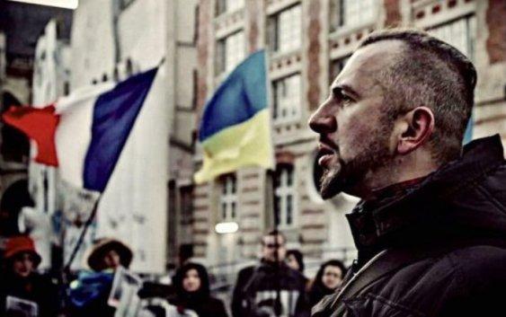 Владика Борис Ґудзяк про Василя Сліпака