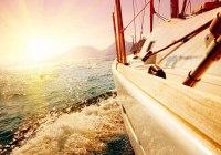 5 сайтів, що пропонують безкоштовну подорож на яхті чи кораблі