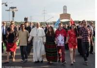 Віра, надія та любов: духовний маршрут наступних Всесвітніх Днів Молоді