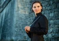 Українка стане головною диригенткою австрійської Опери Граца