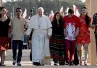 Папа Франциск: Відеопослання з нагоди Світового Дня Молоді 2019
