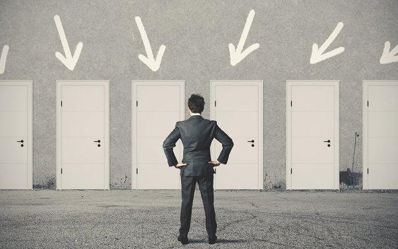 Як прийняти важке рішення: 3 правила на всі часи