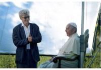 «Папа Франциск. Людина слова». Фільм з Папою в головній ролі