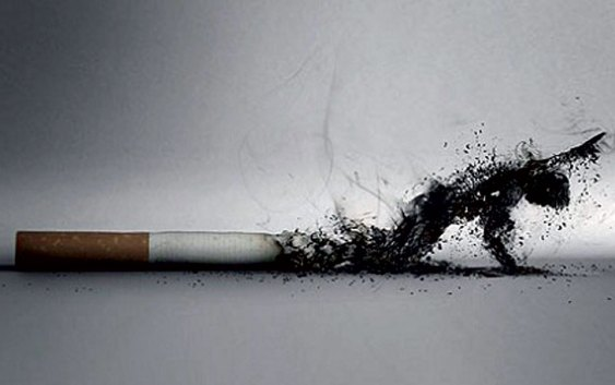 Чи потрібно сповідатися із куріння?