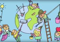 Папа Франциск закликав кожного потурбуватися про нашу Планету