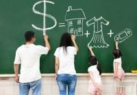 Що треба знати про гроші новоспеченій сім'ї? Поради фахівця