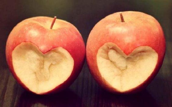 Притча про яблука