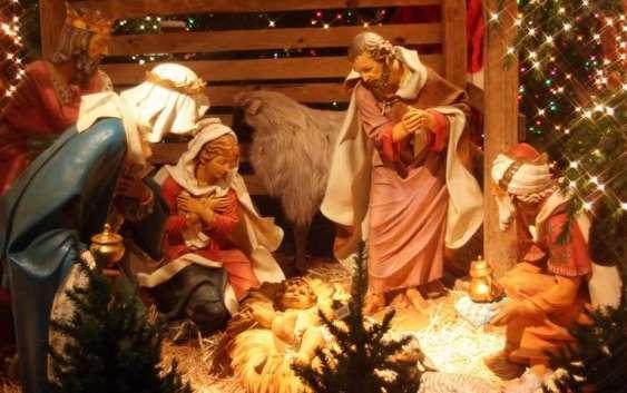 Як на Різдво не розминутися Ісусом