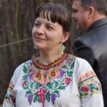 Іринка Сулик