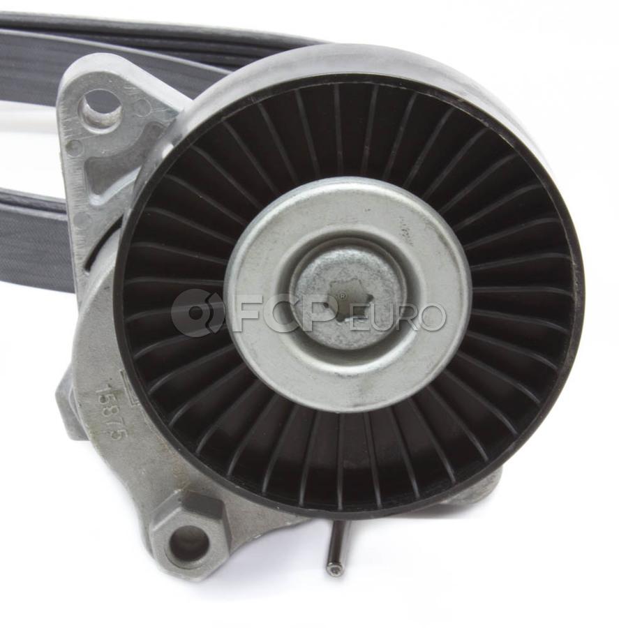 hight resolution of  mercedes serpentine belt kit contitech e320beltkit