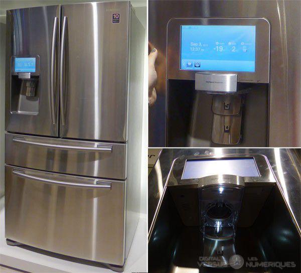 Frigoriferi Samsung Prezzi E Offerte - Idee per la progettazione di ...