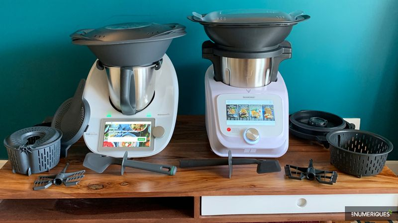 vorwerk thermomix tm6 vs lidl monsieur