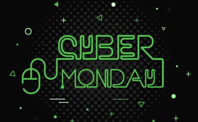 Cyber Monday 2019 Les Derniers Bons Plans Les Numériques