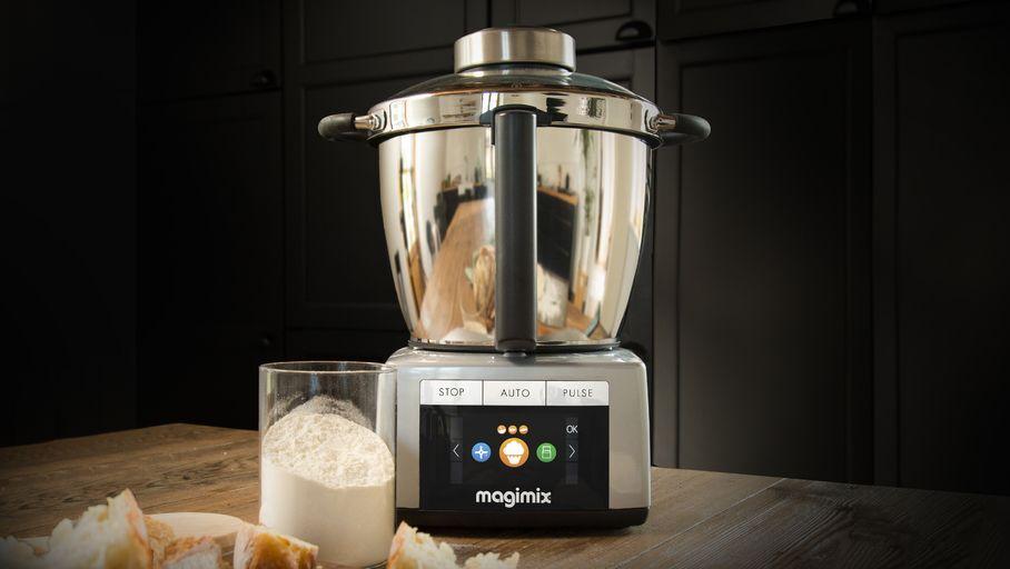magimix cook expert le robot cuiseur