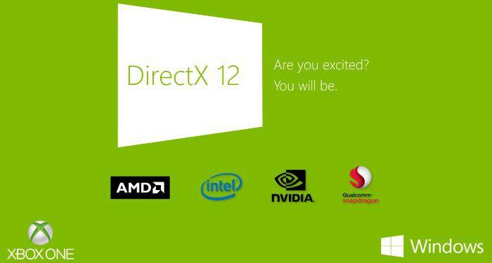 """Résultat de recherche d'images pour """"DirectX 12"""""""