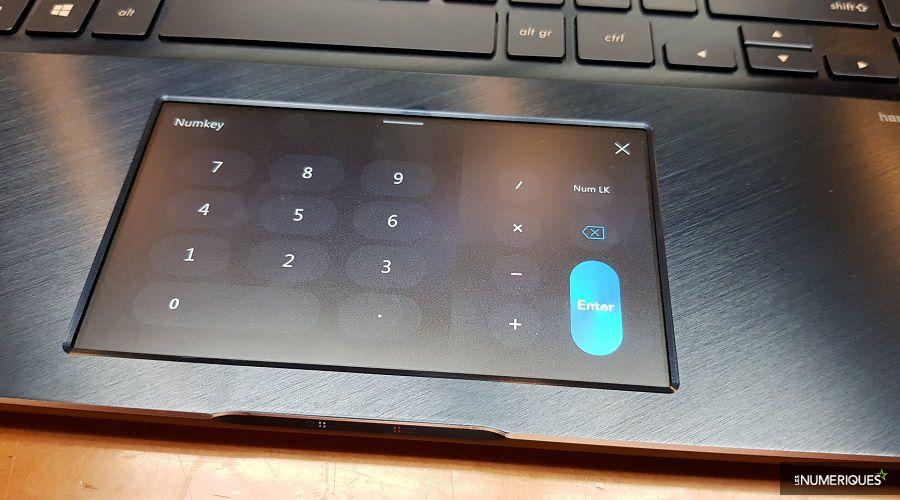 Computex 2018 Zenbook Pro 15 Un Cran En Guise De