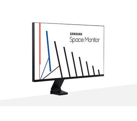 Test Samsung Space Monitor S32R750UEU : notre avis, nos