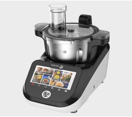 fagor robot cuiseur multifonction