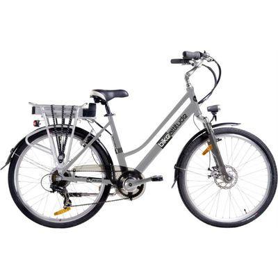 Go Sport Bike Attitude F : test, prix et fiche technique